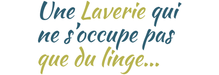 Laverie Linge Cafe
